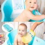 baignoire bébé sur pied avec tuyau de vidange TOP 10 image 4 produit