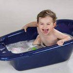 baignoire bébé thermomètre intégré TOP 0 image 2 produit