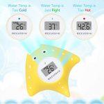 baignoire bébé thermomètre intégré TOP 14 image 4 produit