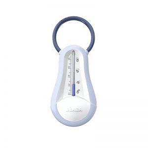 baignoire bébé thermomètre intégré TOP 4 image 0 produit