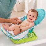 baignoire bébé transat amovible TOP 12 image 1 produit