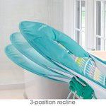 baignoire bébé transat amovible TOP 12 image 3 produit