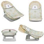 baignoire bébé transat amovible TOP 7 image 1 produit