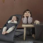 baignoire bébé transat amovible TOP 9 image 2 produit