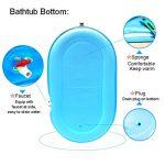 baignoire en plastique pour bébé TOP 12 image 4 produit