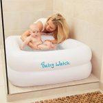 baignoire gonflable bébé 9 TOP 5 image 1 produit