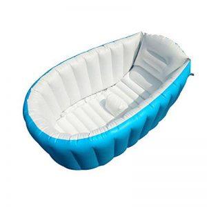 baignoire gonflable bébé TOP 14 image 0 produit