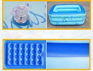 baignoire gonflable pour adulte TOP 10 image 0 produit