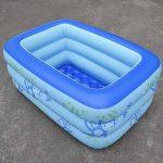 baignoire gonflable pour adulte TOP 10 image 3 produit
