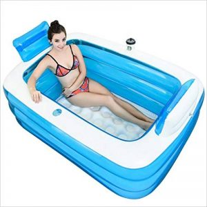 baignoire gonflable pour adulte TOP 11 image 0 produit