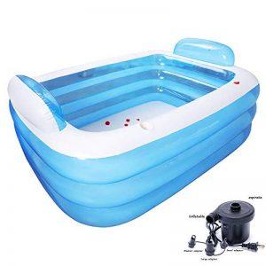 baignoire gonflable pour adulte TOP 14 image 0 produit