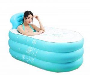 baignoire gonflable pour adulte TOP 8 image 0 produit