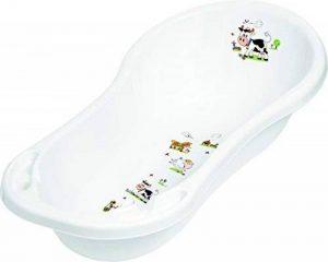 baignoire plastique bébé TOP 11 image 0 produit
