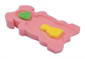 Baignoire éponge Tapis de bain support pour nourrisson et bébé Plus de 6kg jusqu'à 65cm de haut de la marque Babycomfort image 0 produit