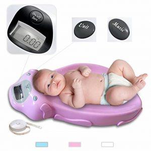 baignoire pèse bébé TOP 5 image 0 produit