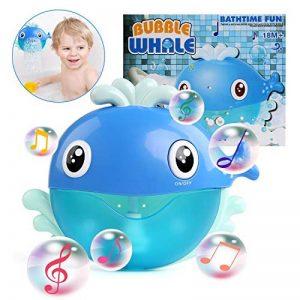 bain moussant pour enfant TOP 12 image 0 produit