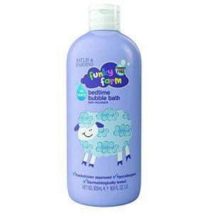 bain moussant pour enfant TOP 8 image 0 produit