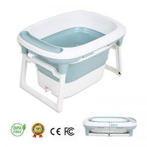 bain pliable bébé TOP 11 image 0 produit