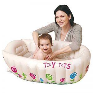 bassin de bain pour bébé TOP 1 image 0 produit