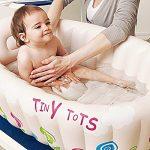 bassin de bain pour bébé TOP 1 image 1 produit