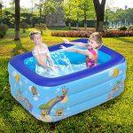 bassin de bain pour bébé TOP 13 image 3 produit