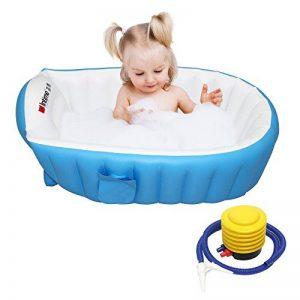 bassin de bain pour bébé TOP 2 image 0 produit