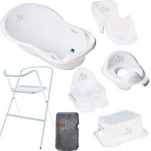 bassine bébé TOP 4 image 0 produit