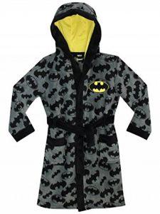 Batman - Robe de Chambre - Garçon - Garçon de la marque Batman image 0 produit