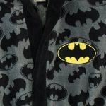 Batman - Robe de Chambre - Garçon - Garçon de la marque Batman image 1 produit