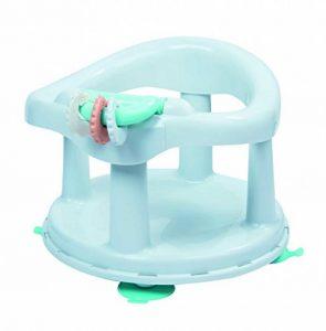 Bébé Confort Anneau de Bain Pivotant, Anneau de Bain avec Siège Galbé, de 6 à 12 mois, < 13 kg de la marque BEBE-CONFORT image 0 produit