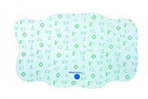 Bébé Confort Tapis de bain Antidérapant avec pastille thermosensible 70x45 cm - 8 Mois + de la marque BEBE-CONFORT image 0 produit