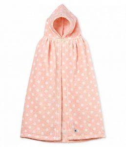 Bertille, Robe De Chambre Bébé Fille de la marque Petit-Bateau image 0 produit