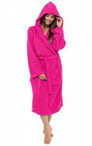 Best Deals Direct Insigne Femmes Serviette Éponge Robe de Chambre de la marque Best-Deals-Direct image 0 produit