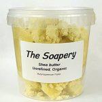 Beurre de karité 500g - Biologique, non raffiné, pur et naturel - pur à 100% de la marque TheSoapery image 2 produit