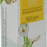 BIOBABY, Savon très doux et naturel, idéal pour bébés et les peaux très fragiles, BIO, surgras de 8% avec de l'huile d'amandes douces BIO, 100 gr, sans huiles essentielles. de la marque BIOLOUSA image 4 produit
