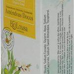 BIOBABY, Savon très doux et naturel, idéal pour bébés et les peaux très fragiles, BIO, surgras de 8% avec de l'huile d'amandes douces BIO, 100 gr, sans huiles essentielles. de la marque BIOLOUSA image 3 produit