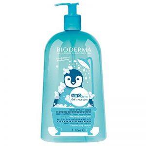 Bioderma Abcderm Mild Foaming Cleanser 1000ml de la marque BIODERMA image 0 produit