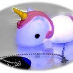 Bouchon de baignoire Licorne - Light Up Bath Plug de la marque Light Up image 3 produit