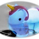 Bouchon de baignoire Licorne - Light Up Bath Plug de la marque Light Up image 4 produit