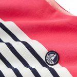 Boupa Robe Fille de la marque Petit-Bateau image 2 produit