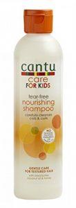 Cantu soins pour enfants Shampooing Nourrissant 235 ml de la marque Cantu image 0 produit