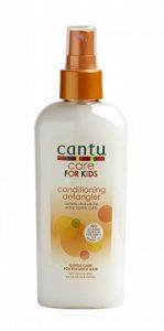 Cantu Spray Démêlant Karité Coco Miel 177 ml Conditioning Detangler pour Bébé de la marque Cantu image 0 produit