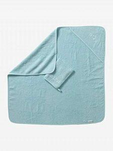 cape de bain bébé brodée prénom TOP 8 image 0 produit