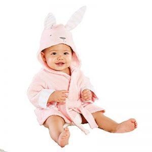 cape de bain bébé fille TOP 10 image 0 produit