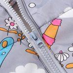 cape de bain bébé petit bateau TOP 7 image 2 produit