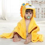 cape de bain enfant TOP 1 image 2 produit