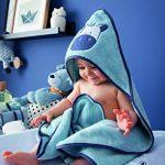 cape de bain noukies TOP 9 image 3 produit