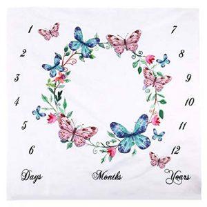 cape de bain papillon TOP 13 image 0 produit