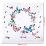 cape de bain papillon TOP 13 image 2 produit