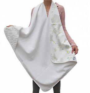 cape de bain papillon TOP 4 image 0 produit